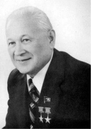 Vladimir Čeloměj - proti vlastní vůli jedna z klíčových postav programu Saljut