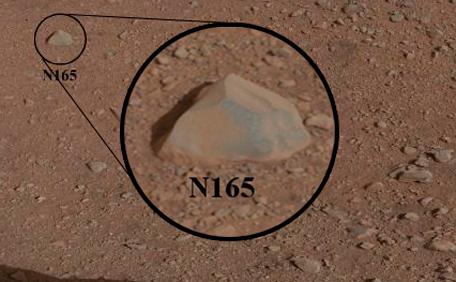 Kámen N165 známý spíše jako Coronation