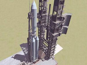 Raketa Angara