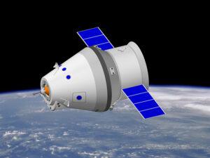 Kosmická loď PPTS