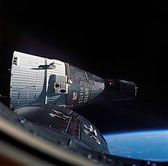 Kosmická loď Gemini 7