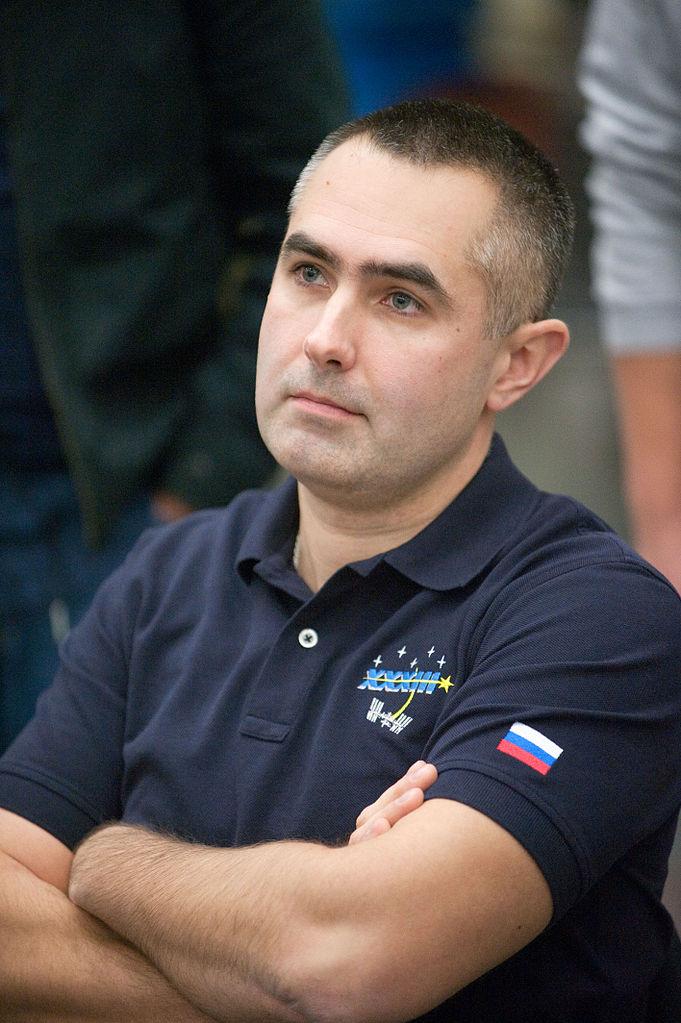 Jevgenij Tarelkin