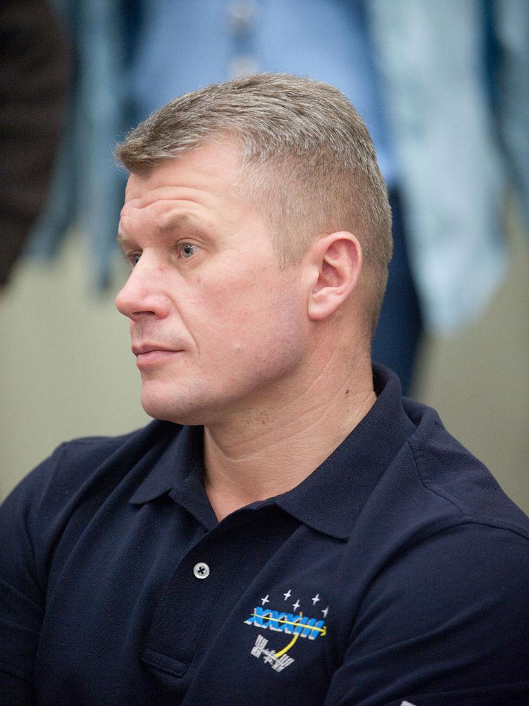 Oleg Viktorovič Novickij