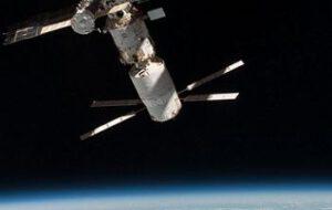 Kosmická loď ATV