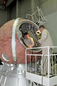 Podobnost s Vostokem čistě nenáhodná