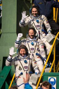 Posádka kosmické lodi Sojuz TMA-06M