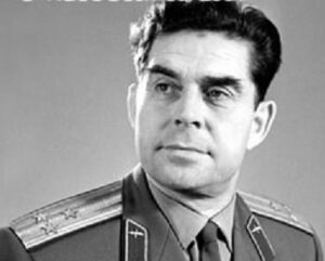 Georgij Timofejevič Beregovoj