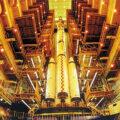 Raketa Čchang čeng 2F