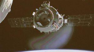 Vesmírná stanice Tiangong-1