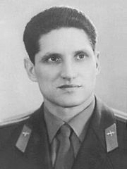 Boris Valentinovič Volynov- první kosmonaut židovského původu