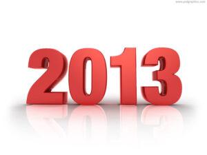 Jaký bude rok 2013?