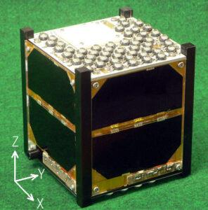 Minisatelit FitSat-1