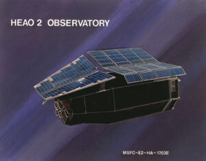 Observatoř HEAO
