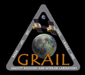 logo mise GRAIL zdroj:wikimedia.org