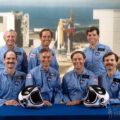 Posádka neuskutečněné mise STS-62A