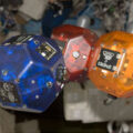 spheres zdroj:nasa.gov