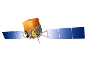 Družice Fermi