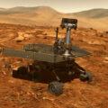 Maratónsky beh po Marse (štvrtá časť)