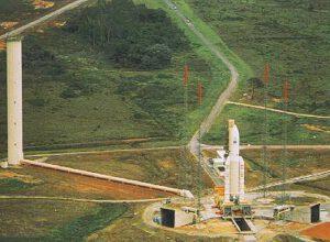 7. Kozmická Strojovňa - Kozmodrómy