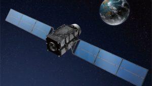Satelit ze systému Galileo