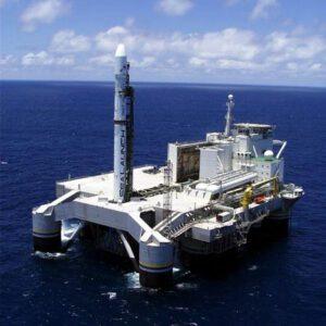 Plávajúci kozodróm Sea-Launch