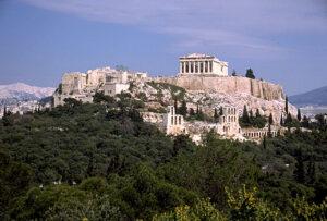 Už v Athénách se zrodily základy naší budoucí vědy, i přesto, že pro tehdejší společnost neměly většinou přímé uplatnění.