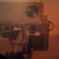 "Aj Curiosity má profilovku na facebooku. A nerobí ""duck face""!"