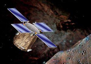 Sonda NEAR - ačkoliv ji v angličtině označují všeobecným termínem spacecraft, není vhodné ji v češtině titulovat jako kosmickou loď. Mnohem vhodnějším termínem je sonda.