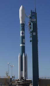 Raketa Delta 1