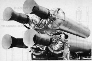 8. Kozmická Strojovňa - Rakety 70. rokov - druhá časť