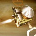 Venus Express zdroj:esa.int