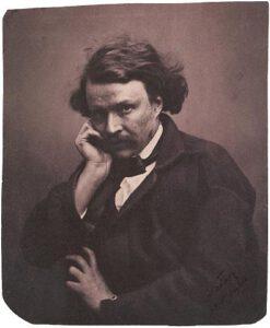 Nadarův autoportrét