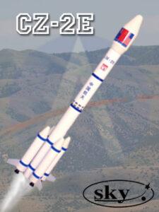 RaketaCZ-2E