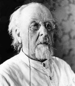 Konstantin Ciolkovskij