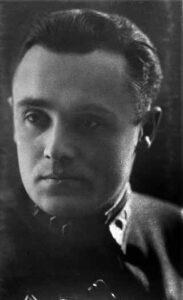 V roce 1938 se nad Koroljovem stahovala temná mračna...