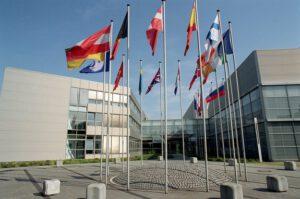 Evropské centrum pro výcvik astronautů, Kolín nad Rýnem, Německo.