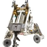 Robot Dextre zdroj: nasa.gov