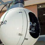 zařízení ALHAT s LIDARem je schopno se pohybovat ve všech třech osách zdroj:nasa.gov