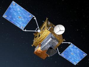Plánovaný Meteosat třetí generace.