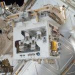 RRM na ISS zdroj: nasa.gov
