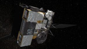 Družice GOES-14, která musela nečekaně hlídat Karibik.