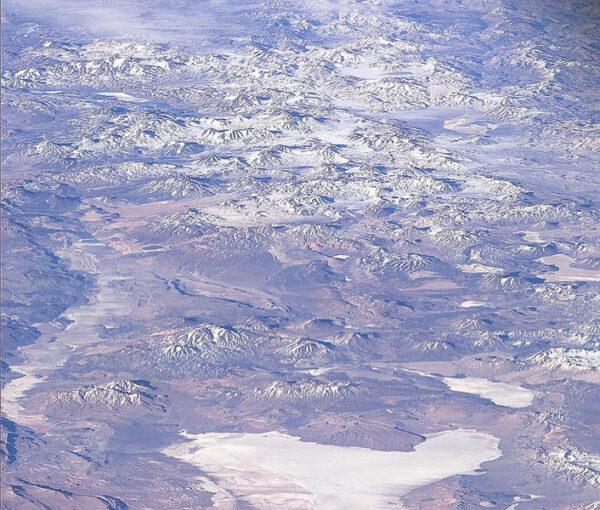 Hory v Bolívii
