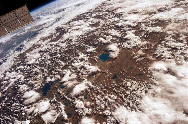 Střecha světa - Tibet