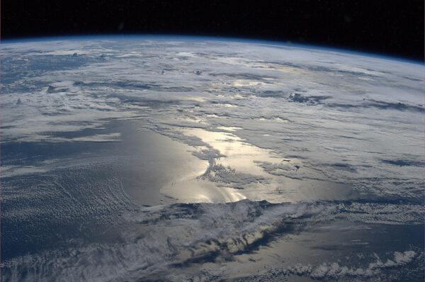 Nová Kaledonie pod závojem mraků