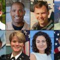 Osm nových amerických astronautů, kteří vzešli z náboru v roce 2012
