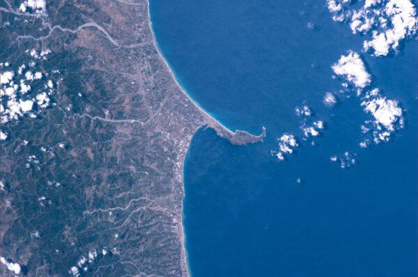 Hádáte správně - i na této fotce je Sicílie - konkrétně město Milazzo ležící v severní části ostrova.