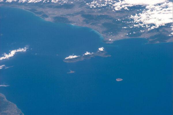 Elba - ostrov, který znají lidé hlavně díky Napoleonovi