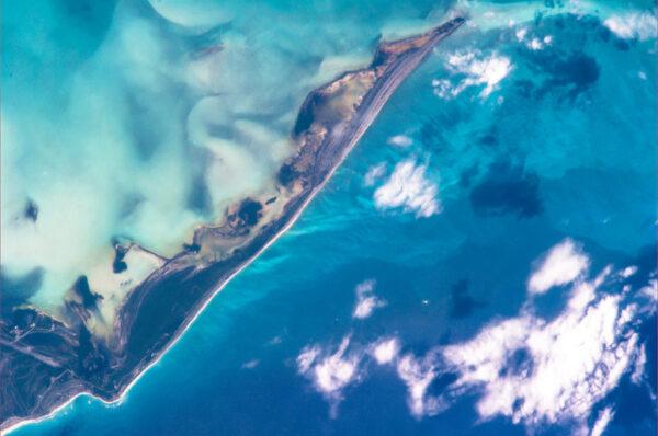 Blíže nespecifikovaný ostrov v Karibiku