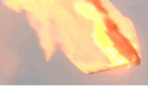 V plamenech právě zanikají nepojištěné tři družice systému Glonass za 200 milionů dolarů.