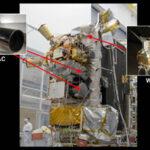 Soustava kamer LROC zdroj:nasa.gov